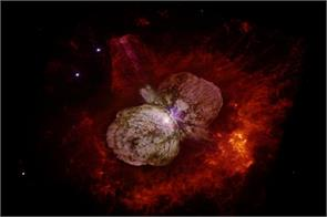 nasa discovered is much brighter than the sun the twin stars