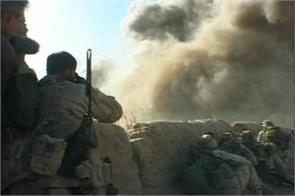 mazar e sharif in the fierce fighting continues the mission crew safe