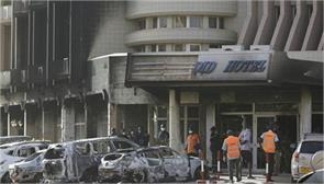 burkina faso attack killed 28 people from 18 countries ended up campaign against militants