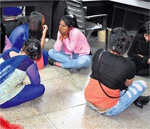 rajasthan udaipur restaurants police