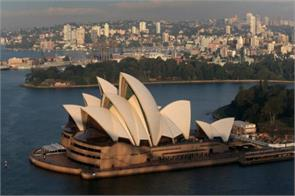 amid reports of threats were made clear to the sydney opera house