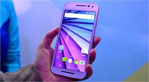 motorola moto g 3 users on now upgrate your smartphone into android 6 0