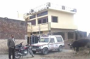 panchayat decrees boy girl wherever found killed off