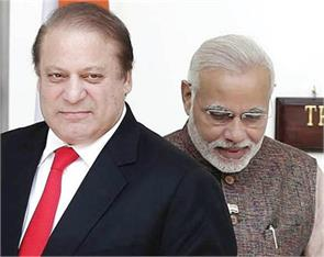 terror were saying nawaz modi s mother s feet will not touch the next time