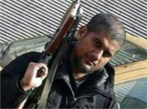 isis propaganda video suspected british citizen siddharth dhar