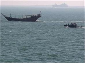 iran was the first to ban the release of the us navy