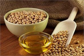 india imports more than doubled in five years of soybean oil increased organization