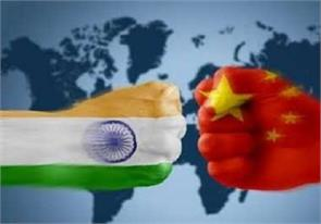 china does not wants friendship with india