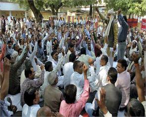 st sc commission deputy hundreds against dalits performance