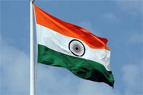 the worlds largest and highest tricolor be hoisted in ranchi