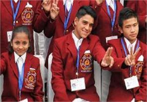 25 brave children including eight year old national bravery awards
