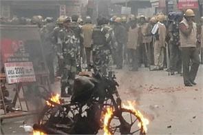 in haryana the violent mischief real culprit who