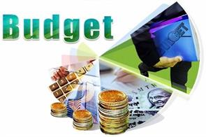 budget of the country should not ordinary or special man s