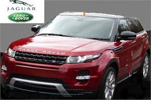 jlr will test driverless cars