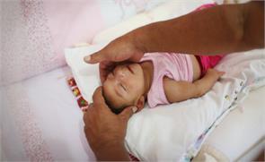 warning to the rapid spread of zika virus in brazil