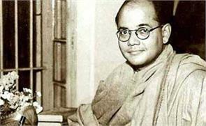 uk website calls for dna test of netaji subhas chandra boses mortal remains