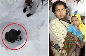 miracle in siachen