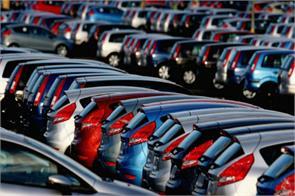sales of car motorcycles