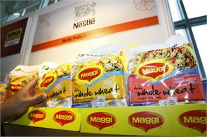 nestle india maggi