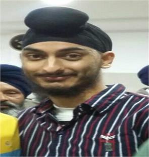 miracle in harimandir sahib