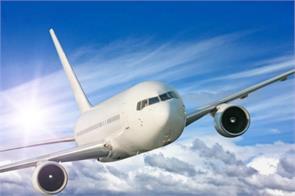 indira gandhi international airport air travel