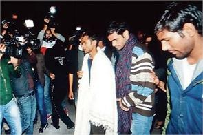 jnu dispute khalid slogans referring to the confession asked for cigarettes and food jnu