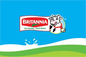 britannia industries food products