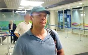 david headley is a us prisoner for pakistani media