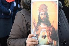 jesus christ was hindu