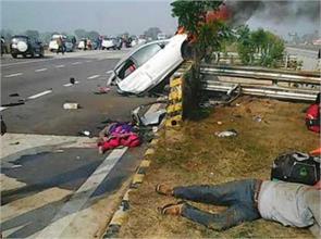 death still remains express yamuna expressway
