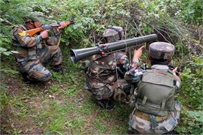 bandipora encounter ended in