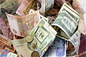 expand foreign exchange swap arrangements