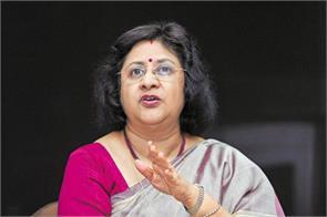 sbi arundhati bhattacharya