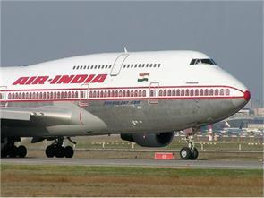 ai flight 620 that made emergency landing at mumbai airport