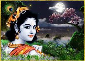 krishna mahabharat