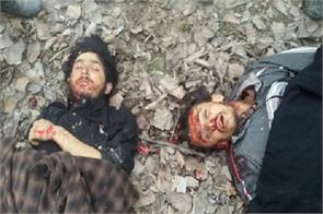 kashmir most wanted terriorist abu okasha killed in encounter