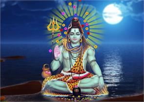 shiva prasad shivaratri
