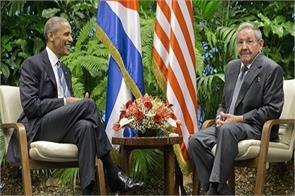 obama and castro in cuba landmark talks
