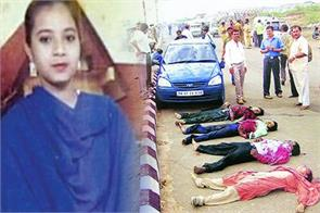 started investigating the ishrat jahan case target of official