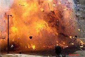 explosion in afghanistan14 dead