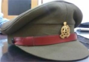 guards uniforms hidden in some eater are bleak image of police