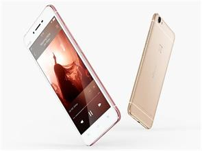 vivo launched music focused smartphones x6s and x6s plus