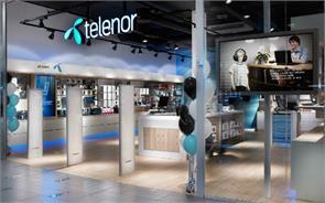 telecommunications company telenor