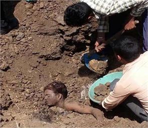 madhya pradesh chhindwara illegal coal mines