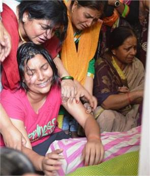 swasti pandey banaras hindu university professor commits suicide