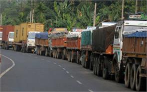 truck operators bdts brmana cement