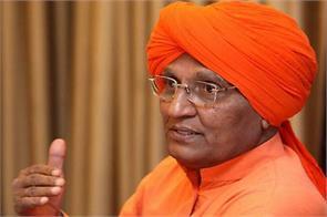 bharat bharat mata ki jai obliged to say no swami agnivesh