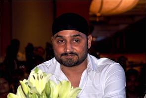 well done dhoni for dropping amarpali brand ambassadorship says harbhajan