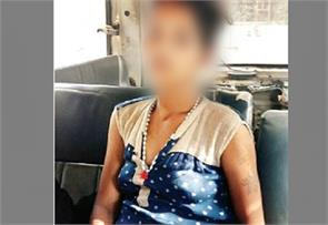 cops find starlet begging and stealing a actress and model in mumbai