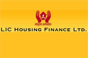 housing sector lic housing